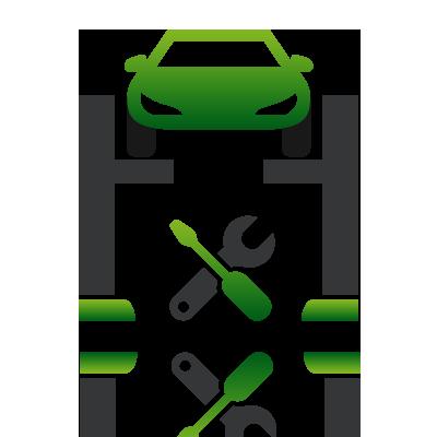 Wheel Alignement